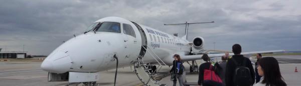シャルル・ドゴール空港からライプツィヒへ